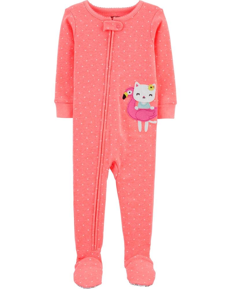 Carter's Pijama Pisicuta