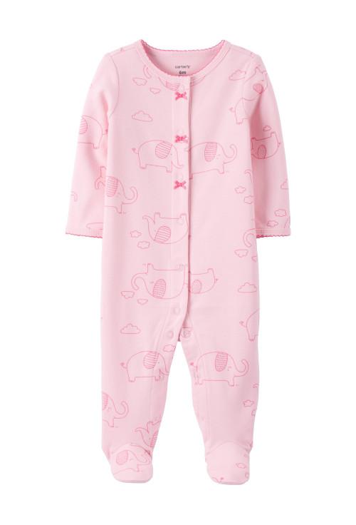 Carter's Pijama Elefant
