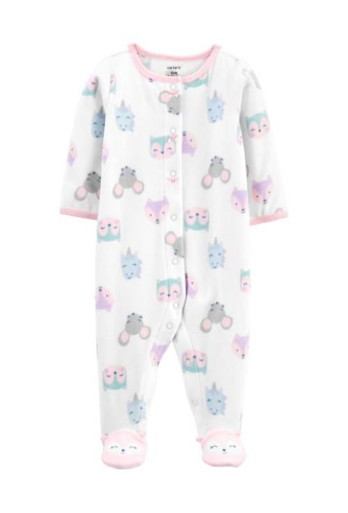 Carter's Pijama bebe Animale
