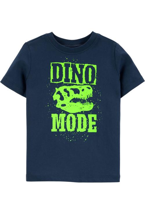 "Oshkosh Tricou ""Dino mode"""
