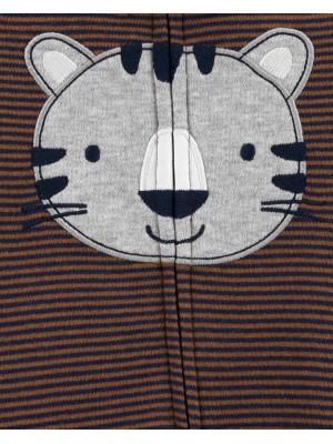 Carter's Pijama tigru