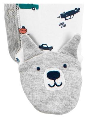 Carter's Pijama bebe Masini