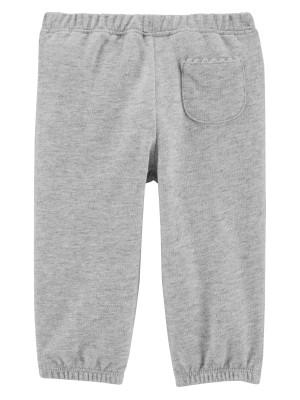 Carter's Pantaloni lungi de trening gri