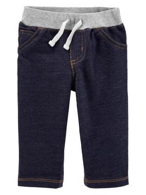 Carter's Pantaloni lungi șnur în talie