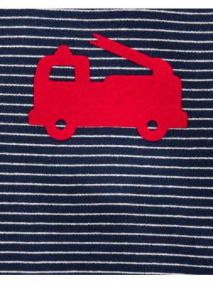 Carter's Body Masina de pompieri