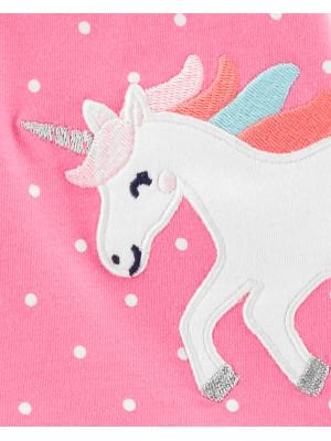 Carter's Set 3 Piese Unicorn