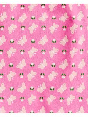 Carter's Salopeta bebelus Fluture