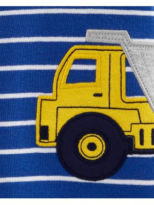 Carter's Salopeta bebelus Camion