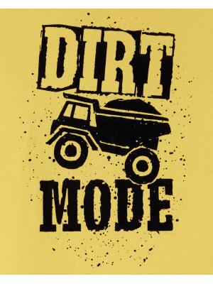 "Oshkosh Tricou ""Dirt mode"""