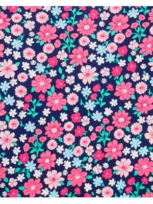 Carter's Set 2 Piese Rochițe Florală & cu dungi