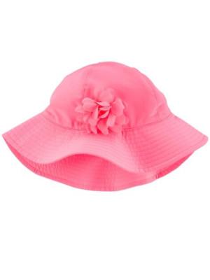 Carter's Pălărie de soare cu floare
