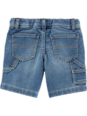 Oshkosh Pantaloni scurți denim