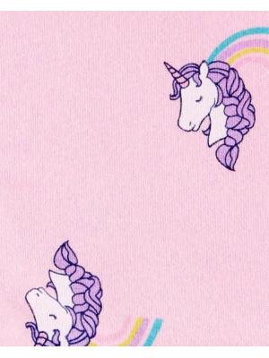 Oshkosh Hanorac cu gluga și unicorn