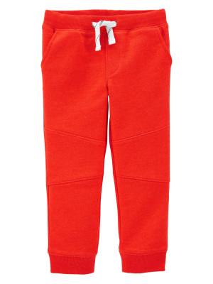 Carter's Pantaloni cu șnur în talie