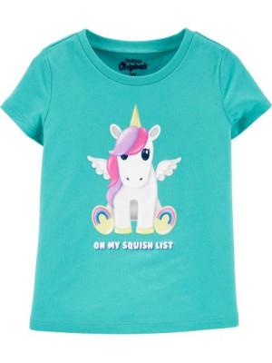 Oshkosh Tricou Unicorn