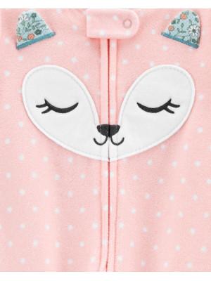 Carter's Pijama Vulpe