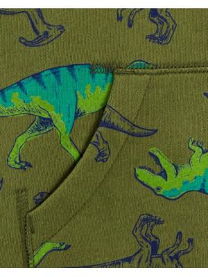 Carter's Hanorac Dinozaur