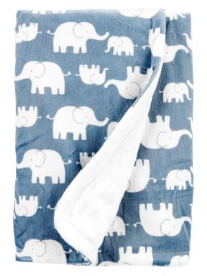 Carter's Paturica bebe Elefant
