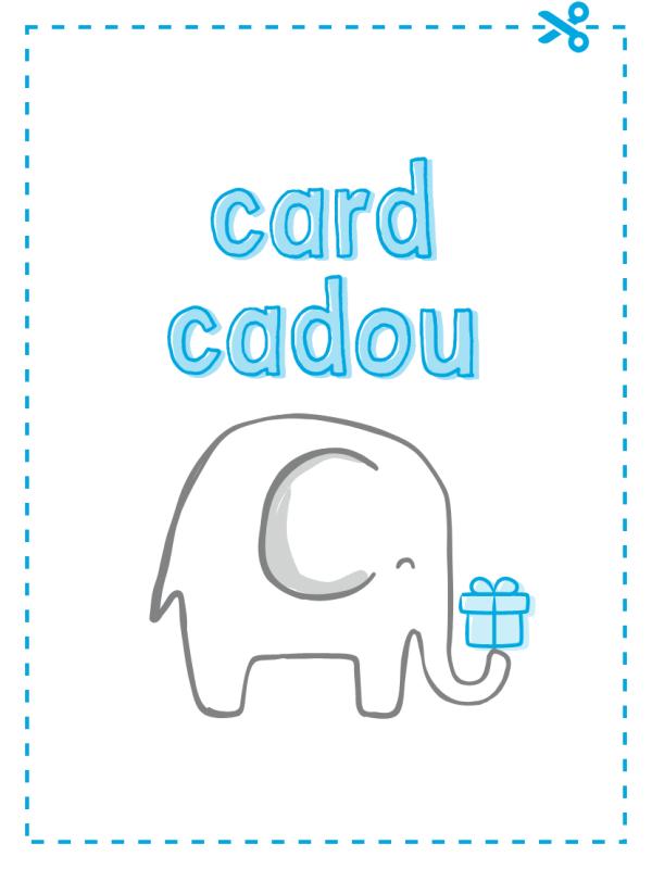 Card Cadou - 150 RON