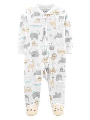 Carter's Pijama Safari