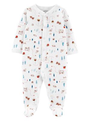 Carter's Pijama bebe Camping