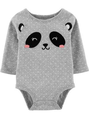 Carter's Body cu Panda