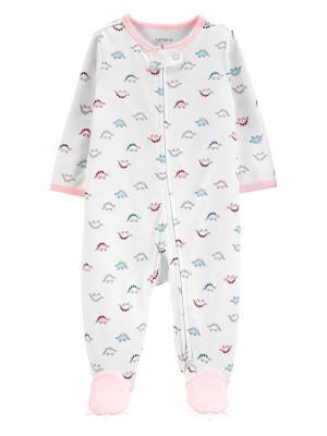 Carter's Pijama bebe Dinozaur
