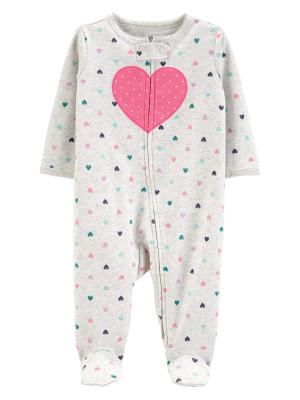 Carter's Pijama cu inimioare