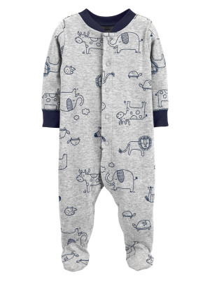 Carter's Pijama Animale