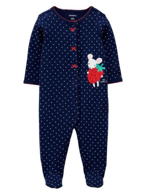 Carter's Pijama Soricel
