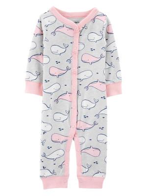 Carter's Pijama Balene