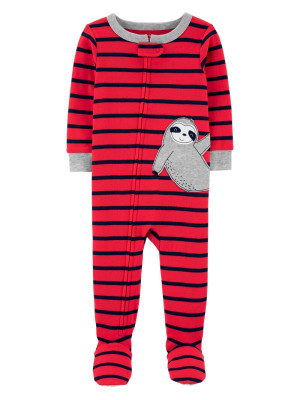 Carter's Pijama rosie Lenes