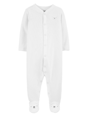 Carter's Pijama bebe Ursulet