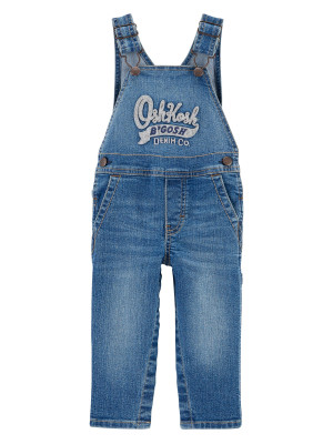 Oshkosh Salopeta denim