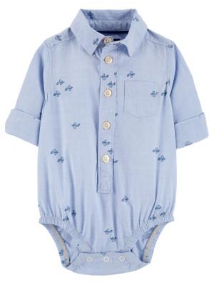 Oshkosh body tip cămașă Avioane