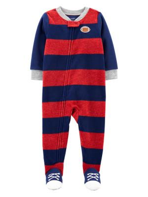 Carter's Pijama bebelus Fotbal