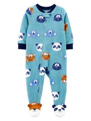 Carter's Pijama bebelus Ursuleti