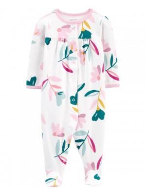 Carter's Pijama bebe Flori