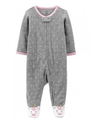 Carter's Pijama bebe Unicorn