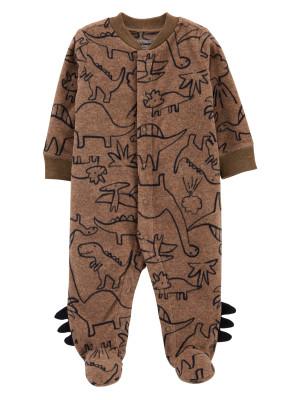 Carter's Pijama bebe Dinozauri