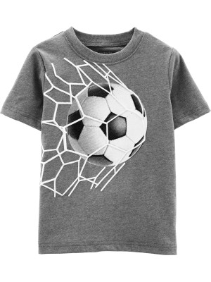 Carter's Tricou minge de fotbal