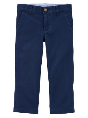 Carter's Pantaloni Uniformi bluemarin