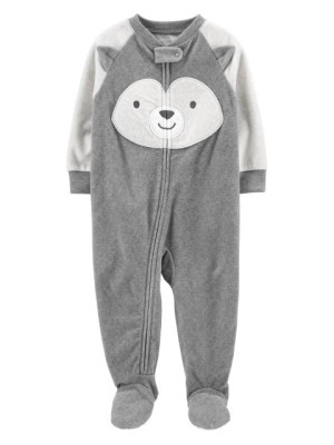 Carter`s Pijama Fleece, Husky