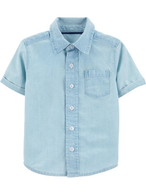 Oshkosh cămașă cu maneci scurte