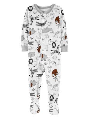 Carter's Pijama, Animalute