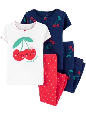 Carter's Set 2 pijamale Cirese