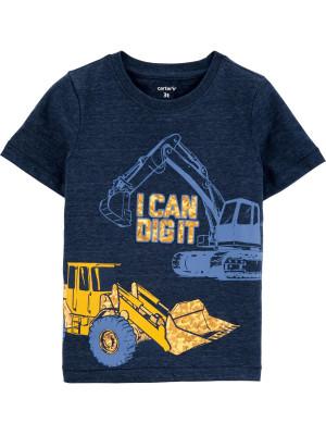 Carter's Tricou Excavator