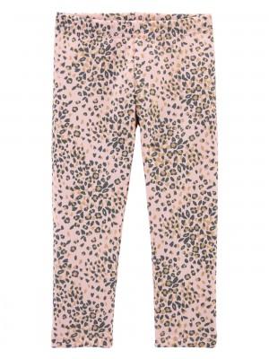 Carter's Pantaloni captusiti Leopard