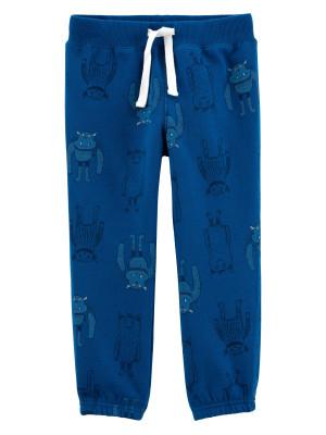 Carter's Pantaloni lungi Monstrulet