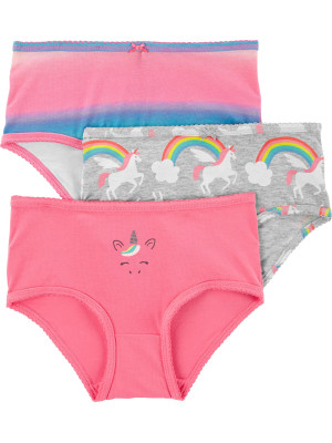 Carter's Set 3 piese chilotei Unicorn